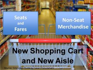 Need for New Cart and Aisle