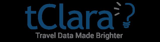 tClara logo