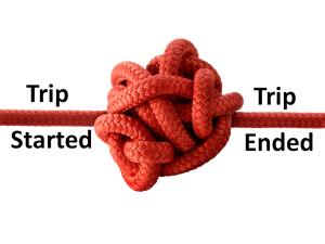 Trip Knots