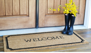 http://www.sweetthreadsdesign.com/blog/welcome-home-front-door-spring-decor